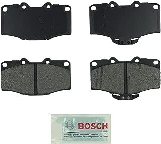 Bosch BE410 Blue Disc Brake Pad Set