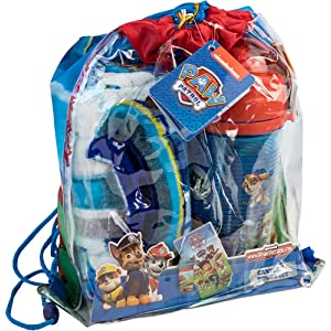 "Franco Mfg Co Paw Patrol 28/"" x 58/"" Beach Bath Towel Kids Gift New NWT Item C-23"