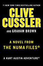 Untitled NUMA Novel 16 (The NUMA Files Book 18)