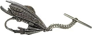 Kiola Designs Fishing Fly Tie Tack
