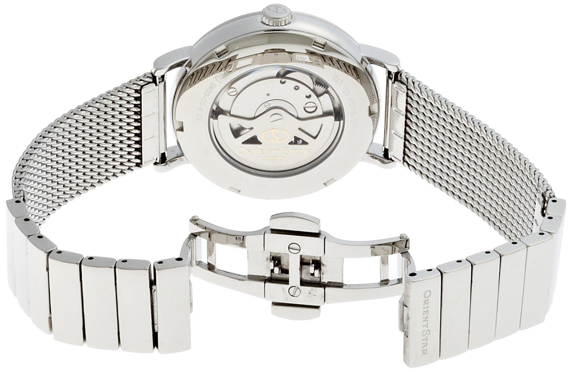 Orient Watch ORIENTSTAR Automatic WZ0151DK Men
