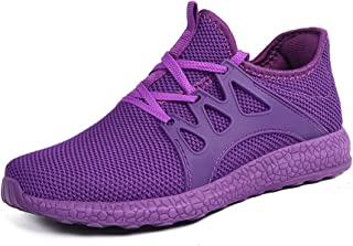894104901d7 Feetmat Womens Sneakers Ultra Lightweight Breathable Mesh Athletic Walking Running  Shoes