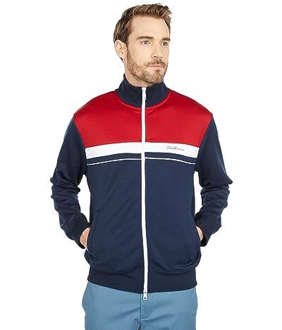 Ben Sherman Track Jacket (Dark Navy) Men