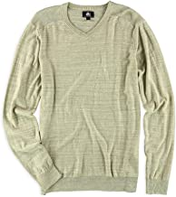 Rock & Republic Mens Marled Knit Pullover Sweater