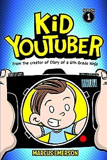 Kid Youtuber