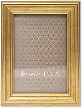 Lawrence Frames Sutter Moldura polida, 10 x 15 cm, dourada