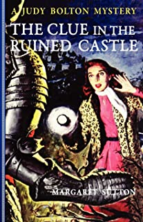 Clue in the Ruined Castle (Judy Bolton)