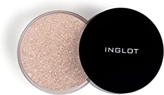 inglot sparkling dust face eyes body