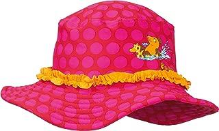 playshoes 女孩防紫外线防晒太阳帽,泳帽鼠标