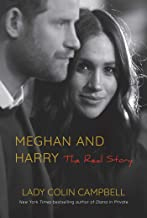 Meghan and Harry: The Real Story PDF