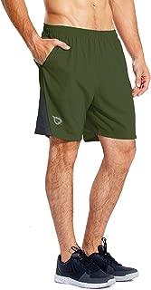 7 inch inseam athletic shorts