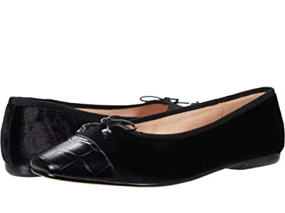 Kate Spade New York Pavlova (Black) Women