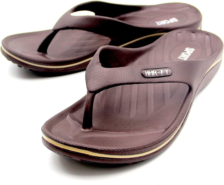 HELMASK KOLLECT Flip Flops, herr herr herr kvinnor svart bspringaaa Sandals Slipper skor with Toe Post Texturerad  fitness återförsäljare