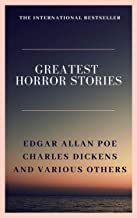 Greatest Ghost Stories