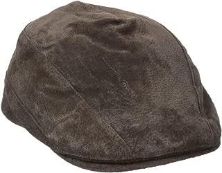 Men's Suede Ivy Cap