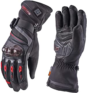 Best heated riding gloves Reviews