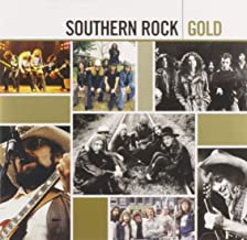 Gold Southern Rock Various