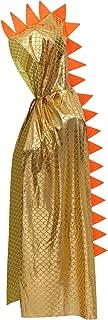Halloween Kids Dinosaur Cape Animal Hooded Cloak Cosplay Xmas Party Costume Prop