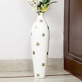 Amazon In White Vases Home Decor Home Kitchen