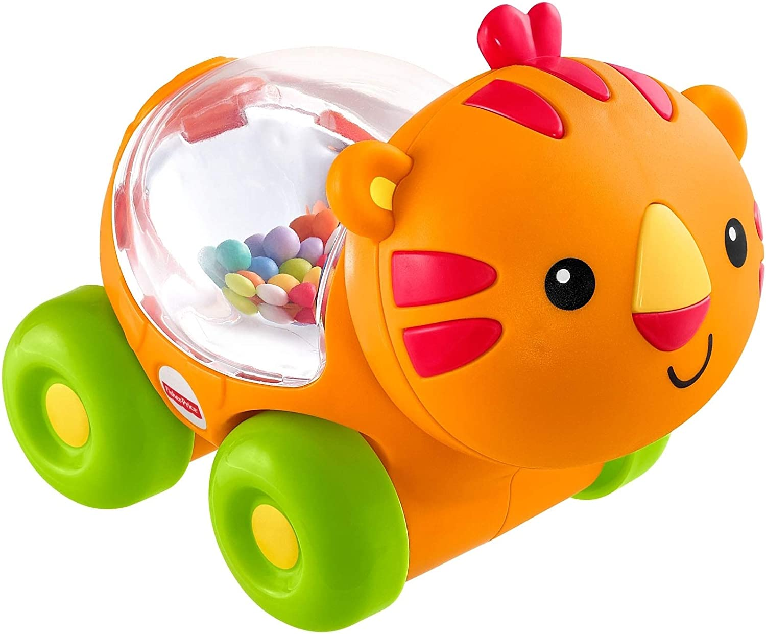 Fisher-Price Poppity Tiger Pop Max 54% OFF Ranking TOP19