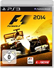 F1 2014 - PlayStation 3 - [Edizione: Germania]