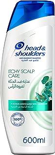 Head & Shoulders Itchy Scalp Care Anti-Dandruff Shampoo 600 ml