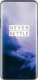 OnePlus 7 Pro - 256GB, 12GB RAM, 4G LTE - Nebula Blue