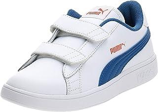 حذاء بوما سماش v2 L V PS للأولاد