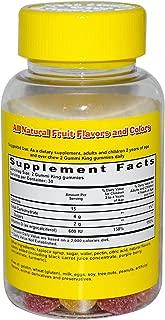 Gummi King Vitamin D 60 Gummies