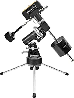 orion 9055 min eq tabletop equatorial telescope mount
