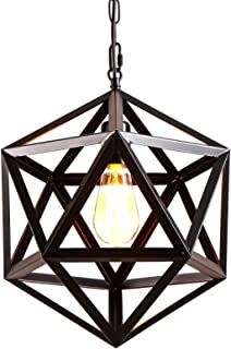 Best light cage pendant Reviews