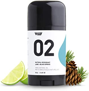 Best deodorant stick aluminium free Reviews