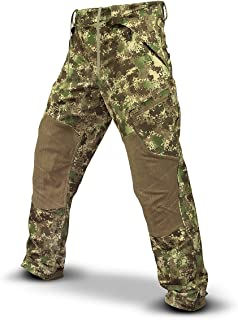 planet eclipse hde camo pants