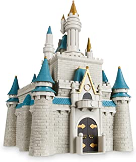 Disney Parks Cinderella Castle Monorail Toy Accessory