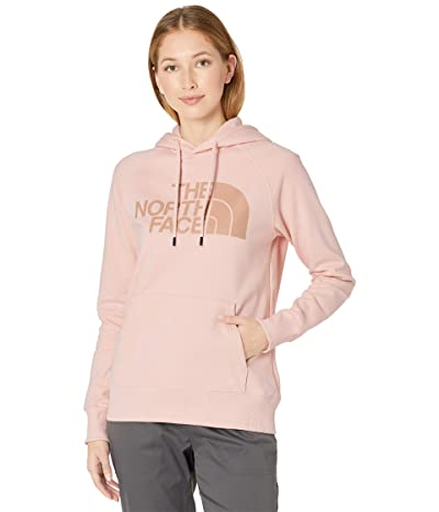 The North Face Half Dome Pullover Hoodie Women