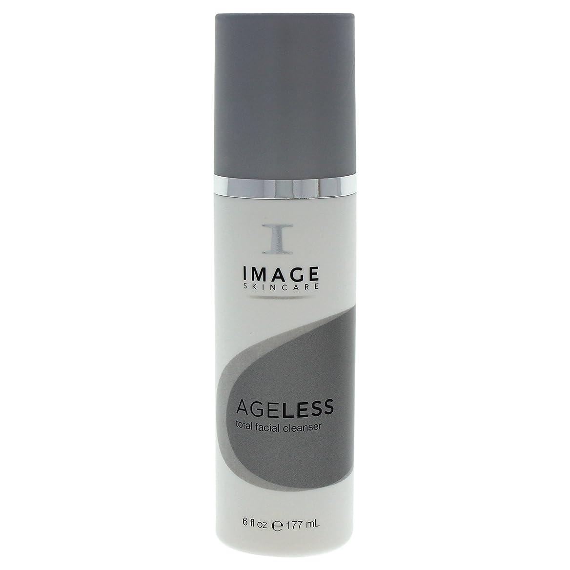 インターネット飾るロータリーImage Ageless Total Facial Cleanser 177ml/6oz並行輸入品