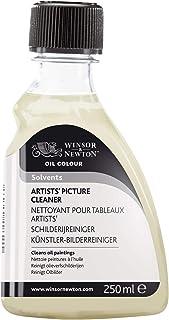 Winsor & Newton Additif Huile Artists' Nettoyant Pour Tableaux 250 ml