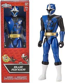 Power Rangers Ninja Steel - Figura Ninja Steel Azul (Bandai