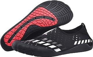 APTESOL Unisex Beach Barefoot Water Shoes