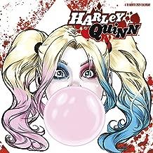 Harley Quinn 2020 Wall Calendar