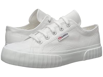 Superga 2630 Cotu (White) Women