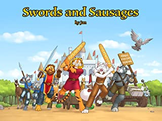 Best swords and sausages Reviews