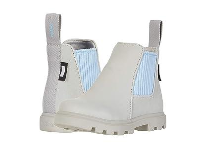 Native Kids Shoes Kensington Treklite (Toddler/Little Kid) (Pigeon Grey) Kid