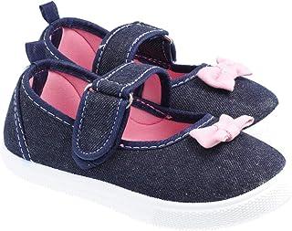 Walkaroo Girl's Wk303 Running Shoes