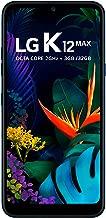 Celular LG K12 MAX, LG, LMX520BMW.ABRAPL, 32GB, 6.26'',