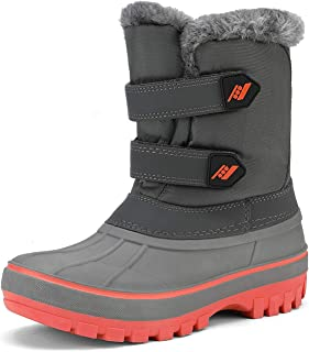 Best dream pairs kids boots Reviews