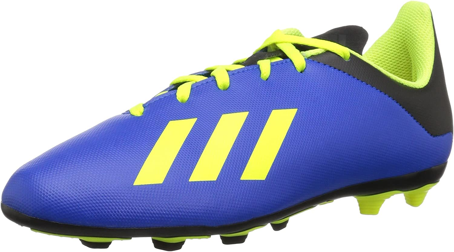 Adidas Unisex X 18.4 Firm Ground Soccer shoes