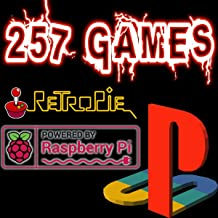 PlayStation 1 on RetroPie! 257 Amazing PS1 games for Raspberry Pi