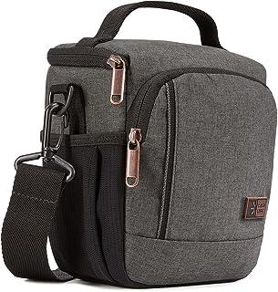 Case Logic CECS-102 Era DSLR/Mirrorless Camera Bag - Grey and Black