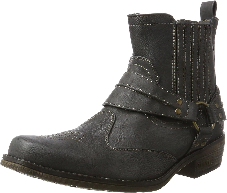 Mustang Men's 4116-501-259 Cowboy Boots